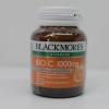 วิตามินซี แบล็คมอร์ Blackmores BIO C 1000 mg 31 แคปซูล