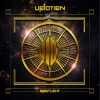 UP10TION - Mini Album Vol.3 [SPOTLIGHT] หน้าปก Glod ver. + โปสเตอร์พร้อมกระบอกโปสเตอร์