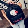 Pre-order กระเป๋าเป้สะพายหลัง ลายเก๋ๆ แฟชั่นเกาหลีน่ารัก Fashion bag รหัส G-243