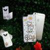 เคสไอโฟน6/6S เคส คริสตัล