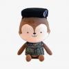 ตุ๊กตาในเรื่อง Descendants Of the Sun Doll แบบ NEUKKUN พร้อมชุดทหาร