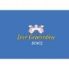 DIA - Album Vo.3 [LOVE GENERATION] (Unit edition BCHCS S Ver) + โปสเตอร์ พร้อมกระบอกโปสเตอร์