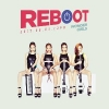 Wonder Girls - Vol.3 [REBOOT] +poster พร้อมส่ง