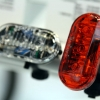 ไฟท้าย กระพริบ OMNI 3 TL-LD135-R สีแดง
