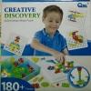 Creative Discovery ชุดวิศวกรน้อยนักไข