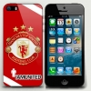 Manchester United Football Club iPhone5s case