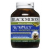 Blackmore NutriMulti Wholefood Nutrients นิวทริมัลติ โฮลฟู้ด นิวทริมัลติ