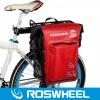 กระเป๋าทัวร์ริ่งตะแกรงหลัง ROSWHEEL