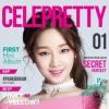 Park Bo Ram - Mini Album Vol.1 CELEPRETTY