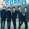 นิตยสารเกาหลี SM Magazine : The Celebrity 2015.01 (EXO in Seoul) ปก Sehun/D.O./Kai/Chan Yeol/Suho พร้อมส่ง