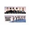 B.A.P - TOUR SLOGAN [B.A.P LIVE ON EARTH 2016 WORLD TOUR]
