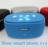 ลำโพง บลูทูธ Bose 1+1 Bluetooth Speaker ลดเหลือ 895 บาท ปกติ 2,200 บาท