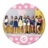 2016 JYP NATION MIX&MATCH Can badge mirror กระจก twice