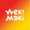Weki Meki - Debut Album [WEME] + โปสเตอร์ พร้อมกระบอกโปสเตอร์