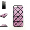 เคสไอโฟน6/6S เคสฝาหลัง BAO BAO สีชมพู