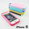 เคส iPhone 6 NX CASE ลดเหลือ 120 บาท ปกติ 300 บาท