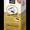 Bode Cod Liver Oil น้ำมันตับปลา