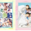 Seventeen - Album Vol.1 [FIRST LOVE&LETTER] หน้าปกLetter Ver. และหน้าปก love