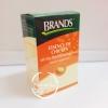 ฺBrand แบรนด์ ซุปไก่สกัด ผสมสารสกัดจากใบแป๊ะก๊วยและโสม