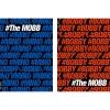 MOBB Debut Mini Album Vol.1 [The MOBB] หน้าปก Mino แบบ YG shop ได้ของแถมเพิ่ม+ โปสเตอร์ พร้อมกระบอกโปสเตอร์