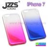 เคส iPhone 7 JZZS AURORA ลดเหลือ 125 บาท ปกติ 340 บาท