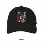 iKON - NEWKIDS BALLCAP (2KINDS) แบบที่ 1