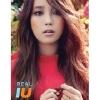 IU - Mini Album Vol.3 [Real] (Normal Edition) ไม่มีโปสเตอร์