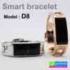 นาฬิกาโทรศัพท์ Smart Bracelet D8 Phone Watch ลดเหลือ 500 บาท ปกติ 3,000 บาท