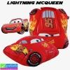 หมอนหนุน lightning mcqueen ลิขสิทธิ์แท้ ราคา 260 บาท