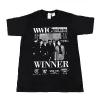 ของหน้างาน WINNER WWIC 2015 T-SHIRTS