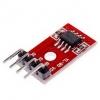 AT24C256 (32KByte) I2C Interface EEPROM Memory Module พร้อมสายไฟ