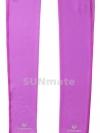 ปลอกแขนกันUV size XL : Purple lavender