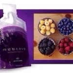 Reserve™ antioxidant fruit blend gel packets(อาหารเสริมเจล)อาหารเสริม รูปแบบเจล เพื่อสุขภาพที่ดีกว่า