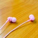 หูฟัง remax Small Talk 501 สีชมพู