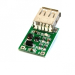 DC-DC Step Up Boost Converter Module with USB