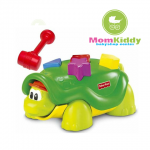 เต่าน้อยทุบตอก Fisher Price Bright Beginnings Tappy Turtle
