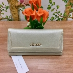 New...CHARLES & KEITH LONG WALLET BAG มี 2 สี