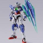Metal Build Gundam 00 QAN[T]
