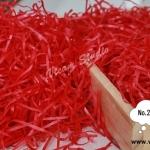 กระดาษฝอยสีแดง No.2 Red