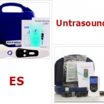 ชุดกายภาพบำบัด Ultrasound + ES