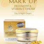 มาร์ค อัพ ครีมวิตามิน อี Mark Up Recovery+Vitamin E