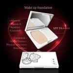 แป้งรันRAN Makeup foundation แป้งผสมรองพื้นตอบโจทย์ทุกสภาพผิว