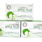 L-Carnitine Apple Plus แอล-คาร์นิทีน แอปเปิ้ล พลัส น้ำผลไม้เพื่อหุ่นเพรียวสวย