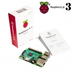 Raspberry Pi 3 Model B 1GB จาก Element 14 (Made in China)