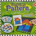 Funny Game Pattern