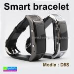 นาฬิกาโทรศัพท์ Smart Gear Fit D8S Phone Watch ลดเหลือ 990 บาท ปกติ 2,970 บาท