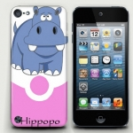 Hippopo iPod touch5 Case