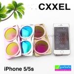 เคส iPhone 5/5s CXXEL Popular Fashion ลดเหลือ 35 บาท ปกติ 300 บาท
