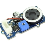 Grove - Speaker Module with Adjustable Resistance