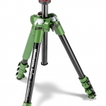Manfrotto Befree Aluminum Green Tripod with Ball Head